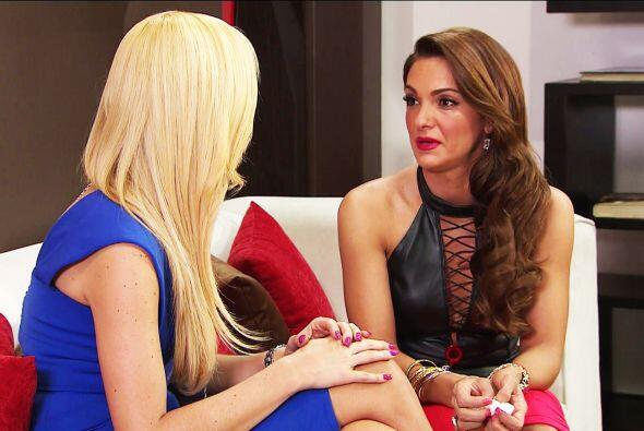 De la que te salvaste, Sofía no tiene idea que tu amante es Patri...