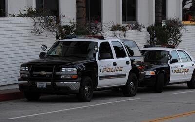 Autoridades de California refuerzan la seguridad en espacios públicos tr...