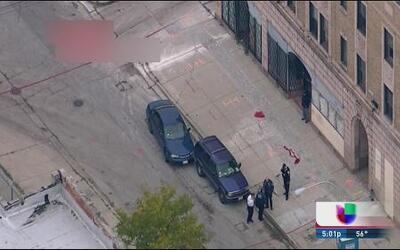 Matan hombre a balazos al sur de Chicago