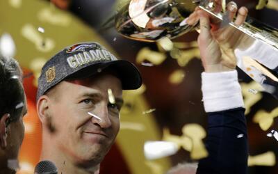 Denver 24-10 Carolina: La defensiva de Broncos se imponer y ganan el Sup...