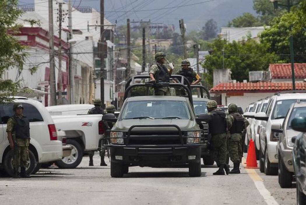 Tamaulipas es uno de sus principales bastiones del grupo criminal.