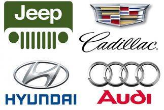 Las marcas de autos más confiables del año