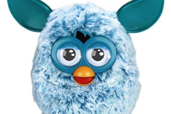 """Furby"": regresaron los Furbys para este Black Friday. Un regalo que cua..."
