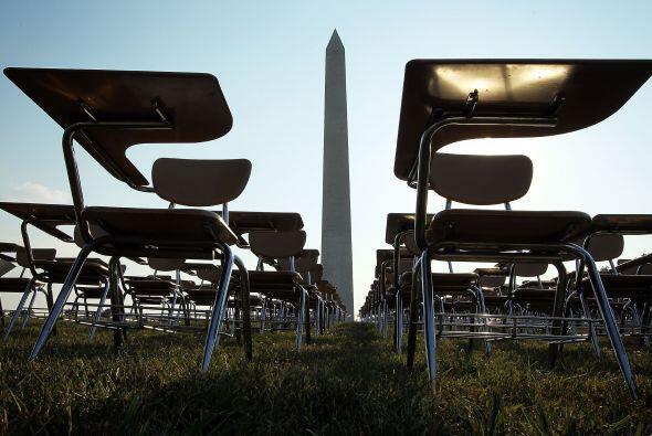 Sólo uno de cada 10 estudiantes hispanos que abandonaron la escuela prep...