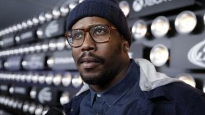 Von Miller tuvo muchos problemas la temporada pasada (AP-NFL).