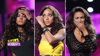 Momentazos de la segunda gala de Nuestra Belleza Latina