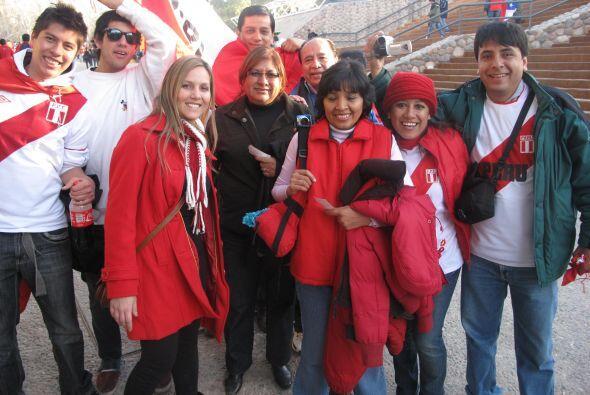 La selección peruana acumula cuatro puntos y enfrenta a Chile en...