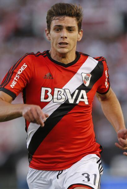 La antítesis de Boca Juniors, River Plate, debe conformarse con el lugar...