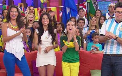 Jessica Cediel estará encargada de las redes de Premios Juventud