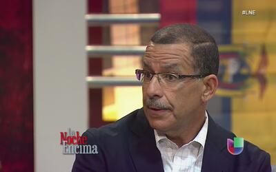 'Betito' Márquez: El hombre que derrotó a Vega Borges