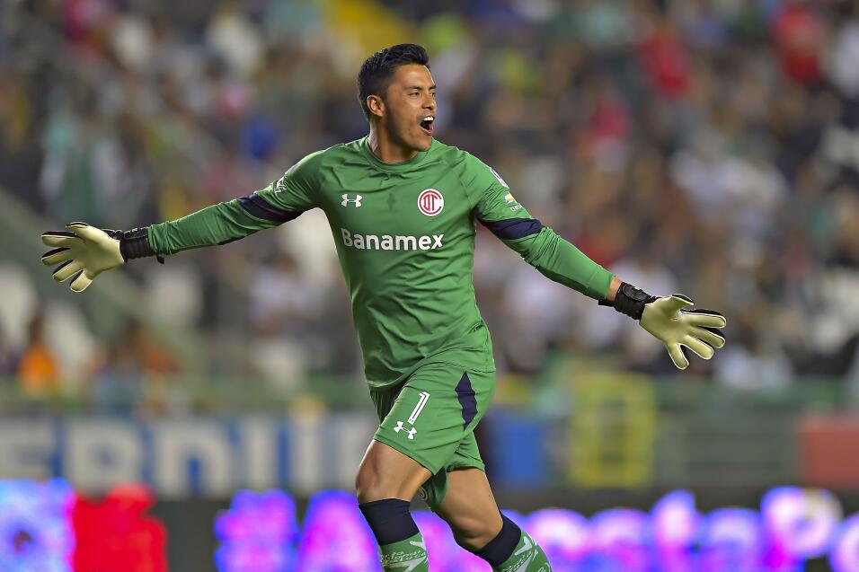 Mauro Boselli reconoció que su gol contra Toluca debió invalidarse  Tala...