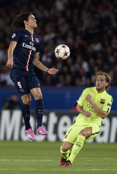 Para la sigueinte fecha los Blaugranas jugarán ante Ajax y los parisinos...