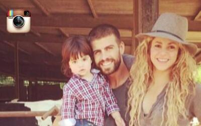 Shakira compartió tips de belleza para la revista GLAM y no desmintió es...