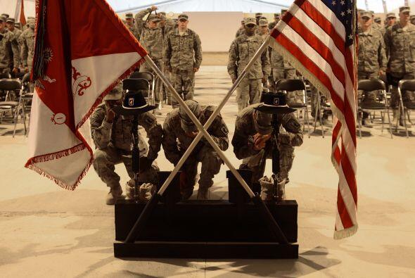 Te presentamos imágenes y una breve biografía de los militares que tuvie...