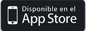 Apple App Store Footer icon