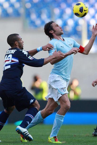 Así como Juventus, otro equipo que recortó distancia del l...