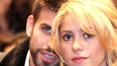 Shakira y Piqué se convertirán en padres