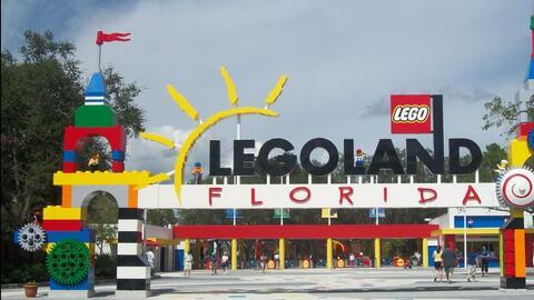 Adicional a Disney y Universal, Florida cuenta con otros parques tem&aac...