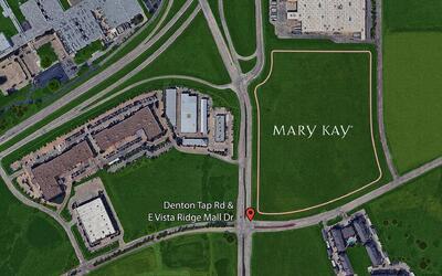La nueva planta de Mary Kay se instalará en Lewisville y traerá milles d...