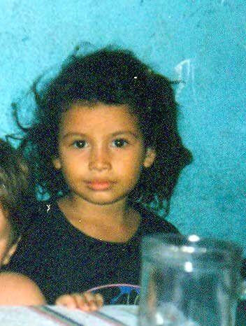 """""""No tuve niñez como una niña normal. No tenía muñecas, no sabía que era..."""