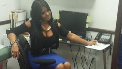 Maripily Rivera confirmó en redes sociales que le encontraron una enferm...