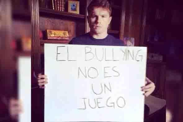 El boxeador mexicano Canelo Álvarez. Foto tomada de Twitter.