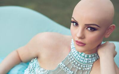 Las imágenes podrían pertenecer a la mejor revista de moda