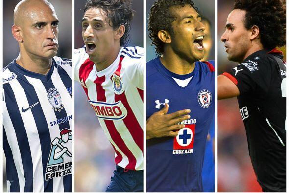 De los futbolistas que han tenido un arranque discreto pero aún c...