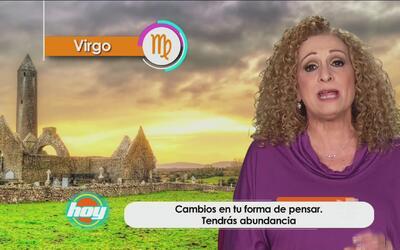 Mizada Virgo 24 de agosto de 2016