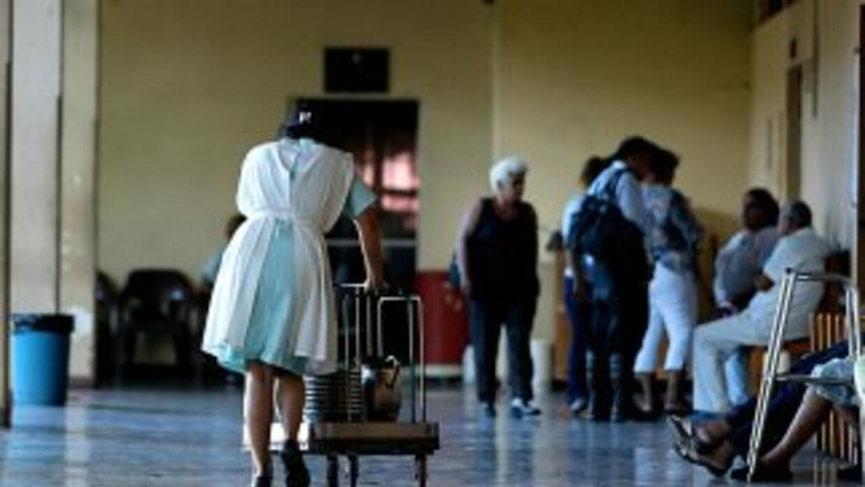 Un estudio reveló que por ignoracia son discriminados los portadores del...