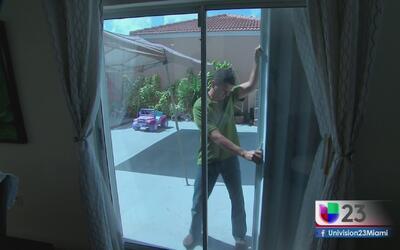 Consejos para proteger su hogar en temporada de huracanes.