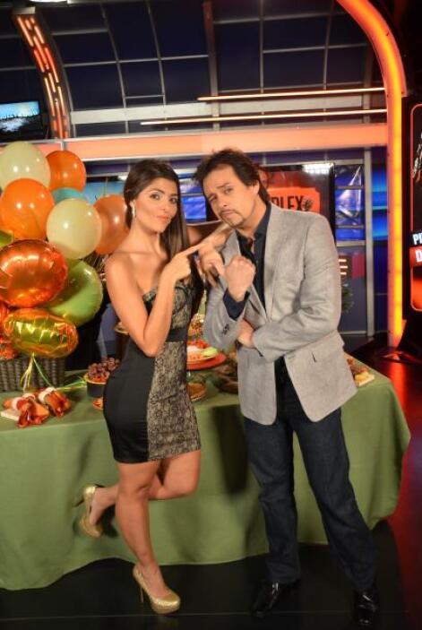 ¿Catalina o Rodrigo, a la casa de cuál de los dos irían a comer el Día d...