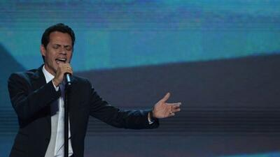 El cantante puertorriqueño continuará apoyando al presidente Barack Obam...