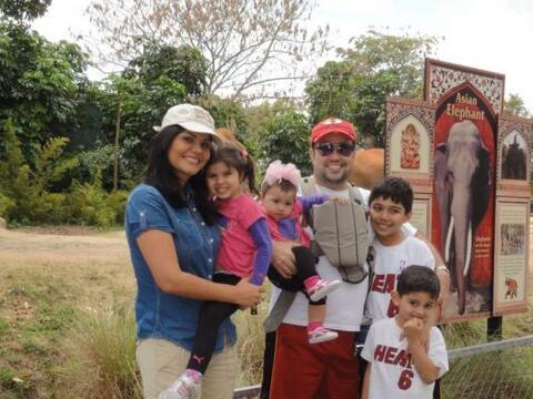 Recientemente hablamos con Natalia Cruz, corresponsal de Primer Impacto,...