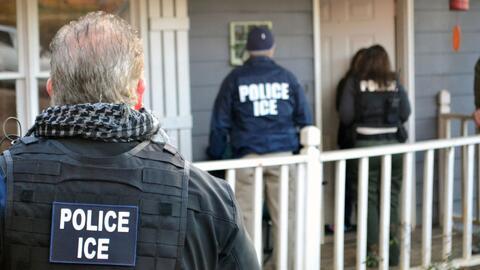 Senado de Illinois aprueba el proyecto de ley Trust Act que busca proteg...