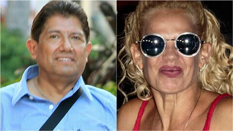 Juan Osorio calificó como una falta de respeto la salida de Niurka Marco...