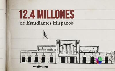 Graduarse, un sueño casi inaccesible para miles de hispanos en EEUU
