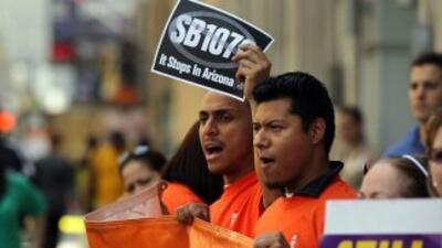 La Asamblea de Colorado debatir'a en enero de 2011 un paquete de al meno...