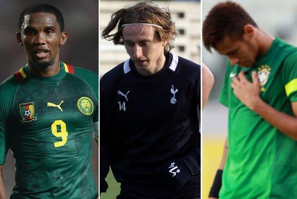 En Camerún apresuran la naturalización de cuatro franceses, la Selección...