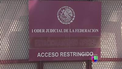 Muestran videos sobre el exinfante de marina de EEUU arrestado en México