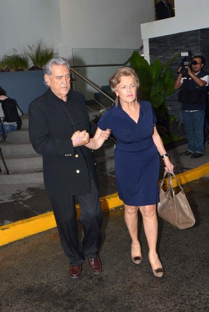 Eric del Castillo confesó que, al ver el dolor de Boyer, tambi&ea...