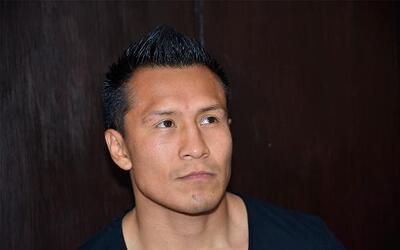 Francisco 'Bandido' Vargas aclaró el tema de su dopaje