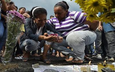 Nuevos detalles sobre tragedia en autobús de Colombia