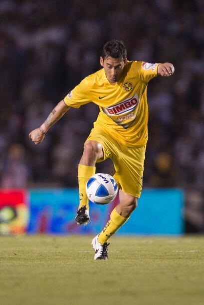 El talento de Rubens Sambueza y su capacidad para cambiar el rumbo de un...