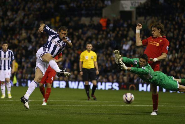Pero las cosas no podrían haber comenzado peor para los 'Reds', q...