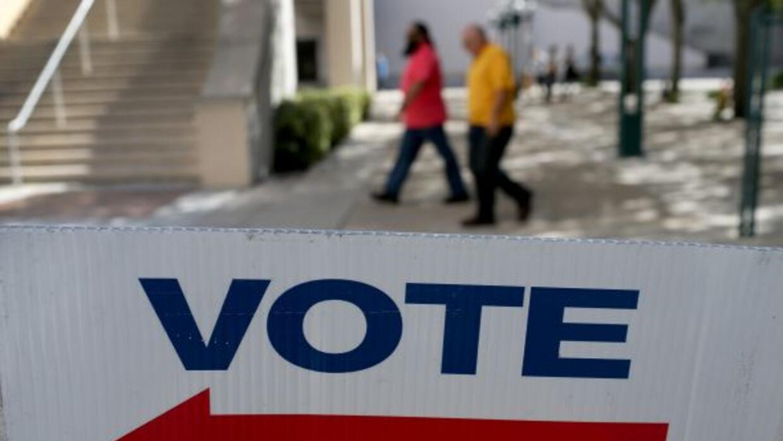 Este sábado 9 de mayo se realizan las elecciones para elegir al nuevo al...