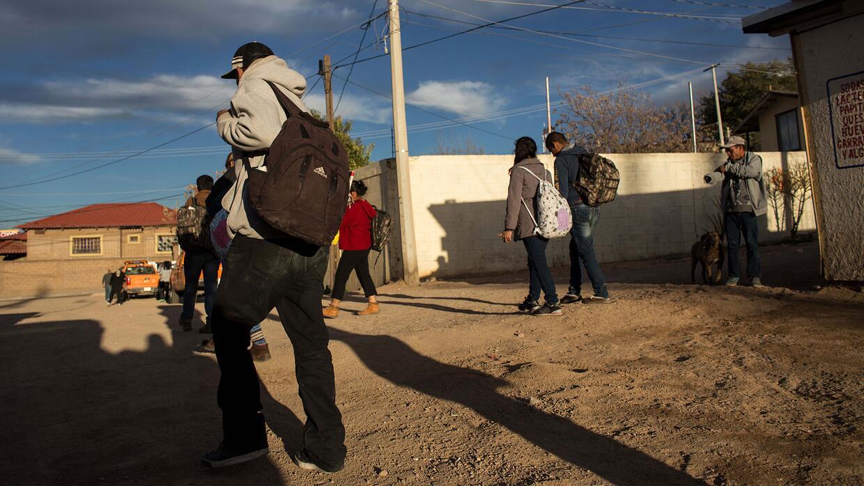 Migrantes dejan Estados Unidos para vivir el sueño mexicano