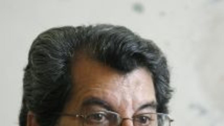 Oswaldo Payá y el también disidente Harold Cepero fallecieron en el acci...