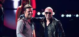 Duetos de Latin GRAMMY