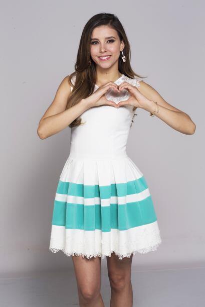 El amor le pegará muy duro al conocer a León, un chico hum...